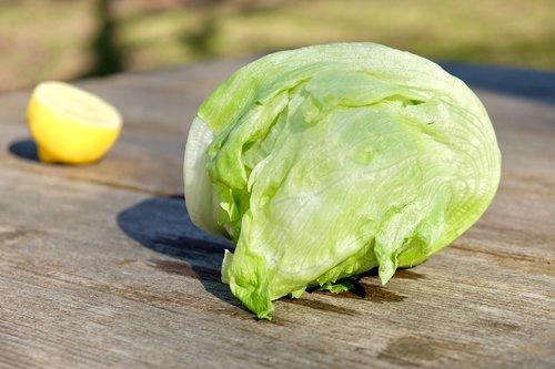 vegetables  cooking  lettuce
