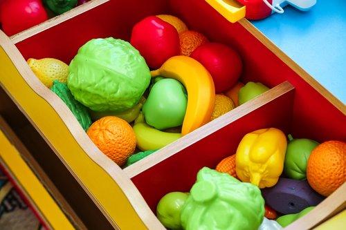 vegetables  fruit  food