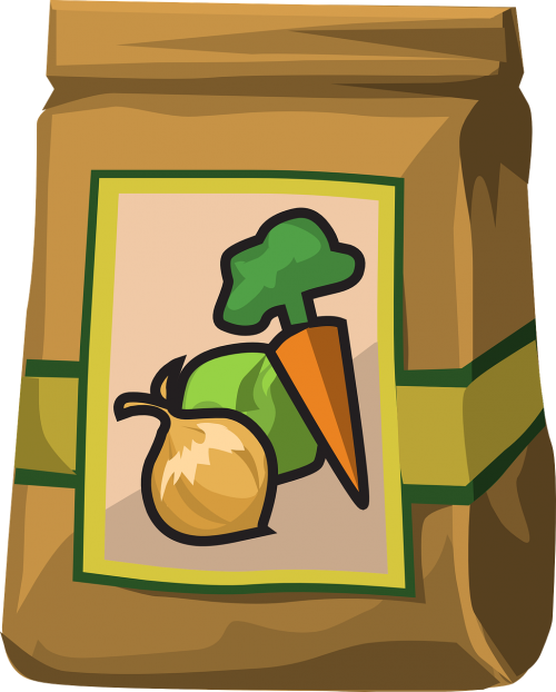 vegetables,bag,food,fresh,healthy,paper,grocery,market,diet,lifestyle,vegetarian,meal,raw,nutritious,free vector graphics