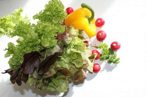daržovės, sveikata, vitaminai