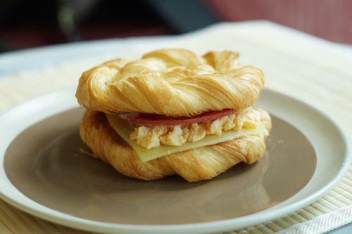 vegetarian bakery food
