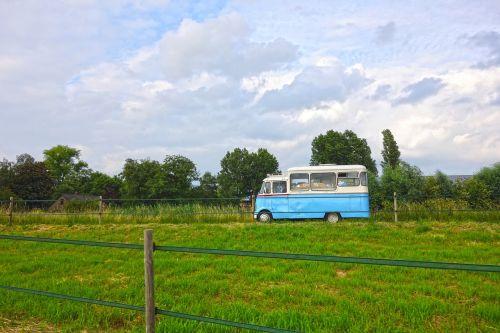 vehicle van compact van