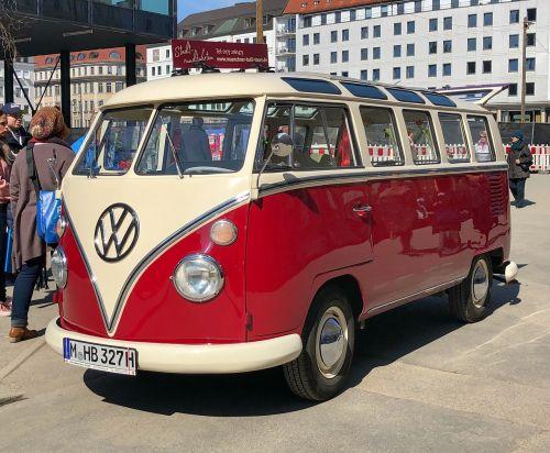 vehicle auto bus
