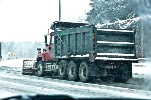 vehicle  transportation system  truck