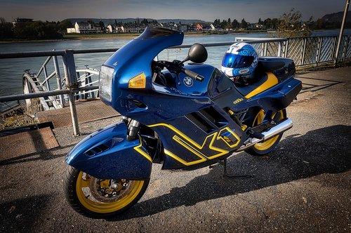 vehicle  motorcycle  bmw