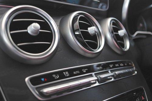 vehicle  automotive  air conditioner