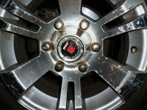 vehicle rim wheel tires