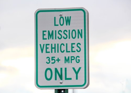 vehicles  sign  business