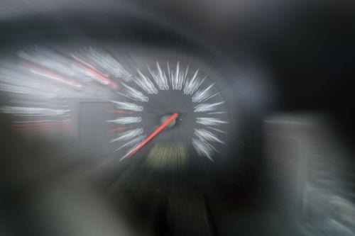 Zero Speed