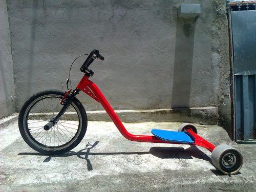 velotrol tricycle crazy