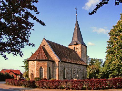 velpke germany church