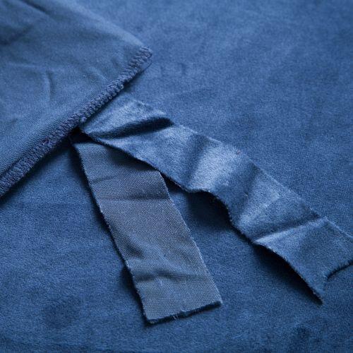 velvet fabric bandage