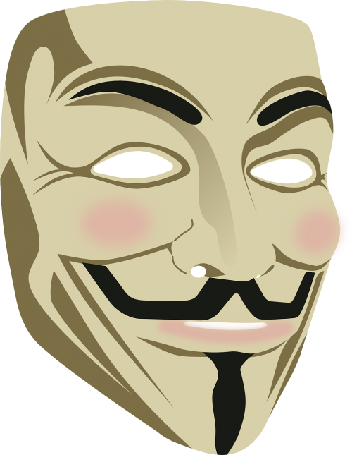 vendetta mask movie