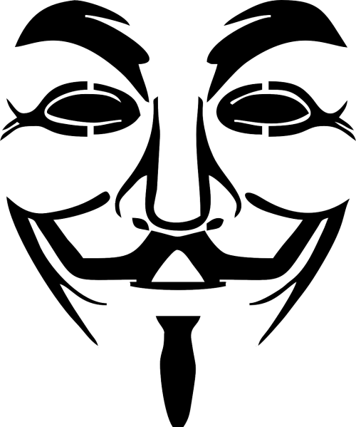 vendetta mask guy