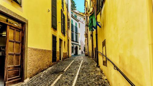 venetian italy street