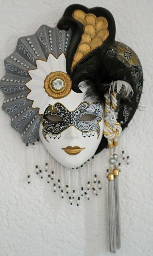 venetian masks italy