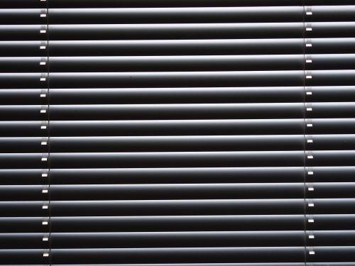 venetian blinds sun visor stripes
