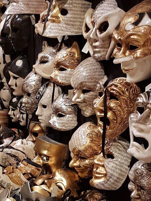 venetian masks mask criminal case