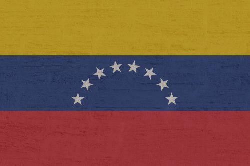 venezuela flag country