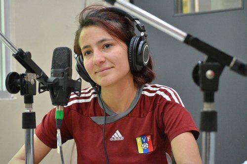 venezuela  radio  music