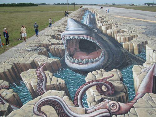 graffiti street art venice