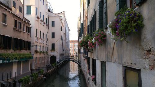 venice venezia canal