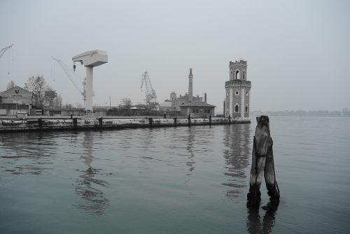 venice italy sea