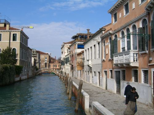 venice silent angle channel