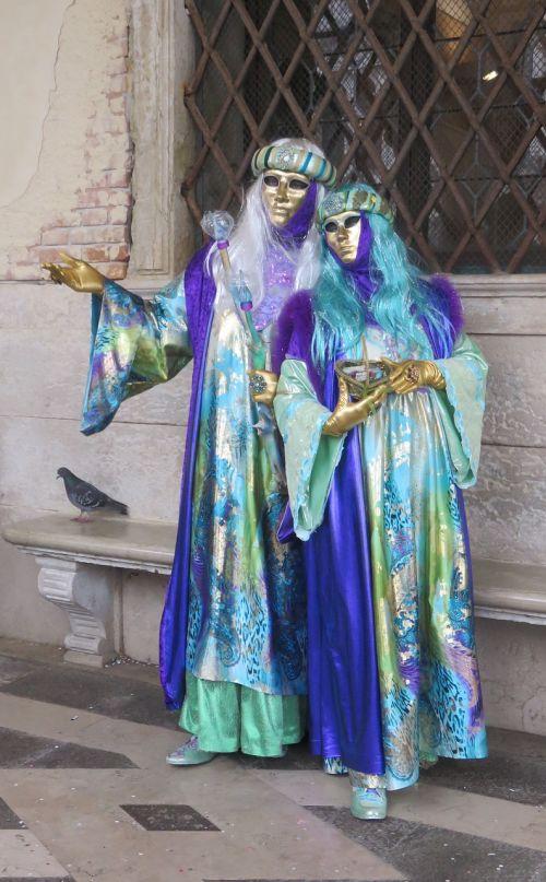 venice masks carnival