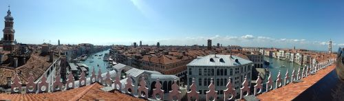 venice panorama channel