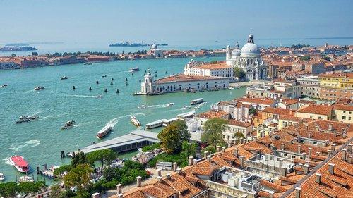 venice  italy  venezia