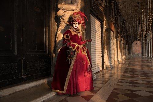 venice  carneval  mask