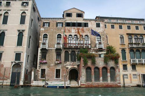 venice italy buildings italy