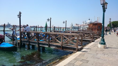 venice canal italian