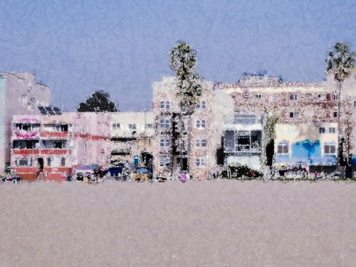 Venice Beach California