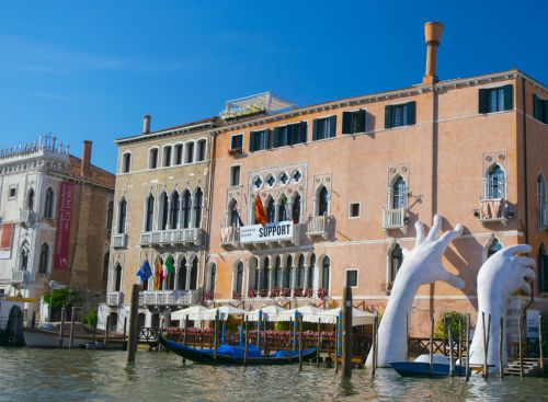 Venice Image 100