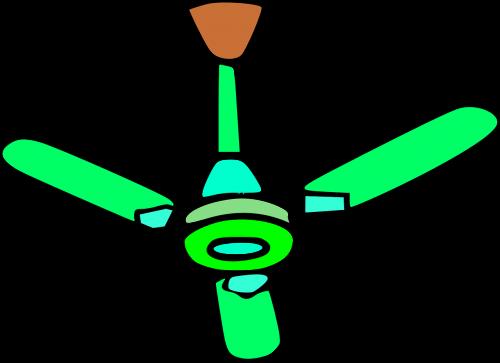 ventilator fan air