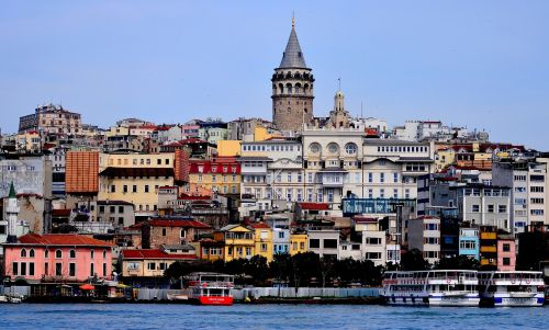 venue istanbul tower
