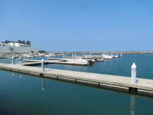 veracruz port spring