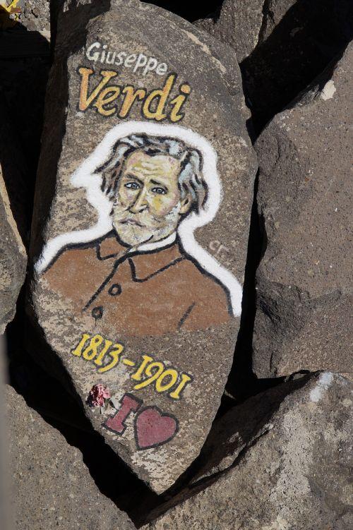 verdi composer art