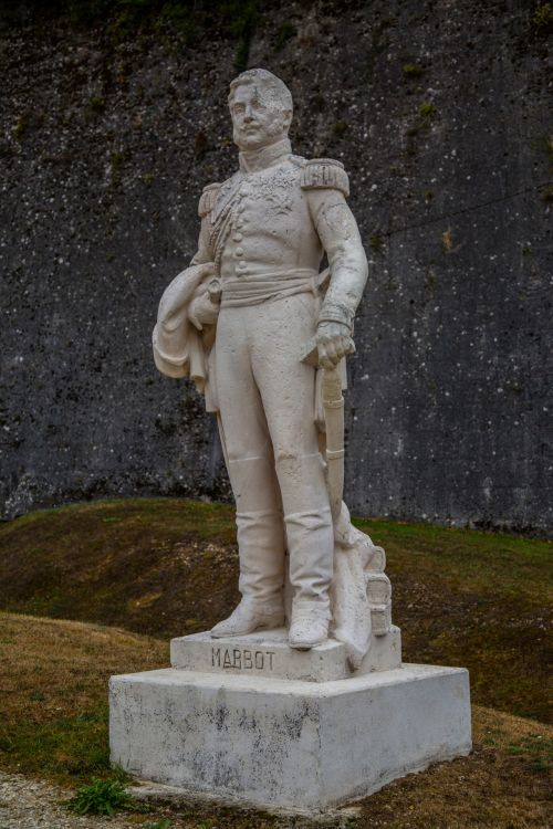 Verdun, Carrefour Des Marechaux