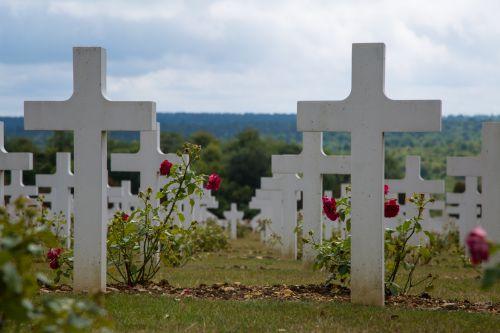 Verdun Memorial Cemetery