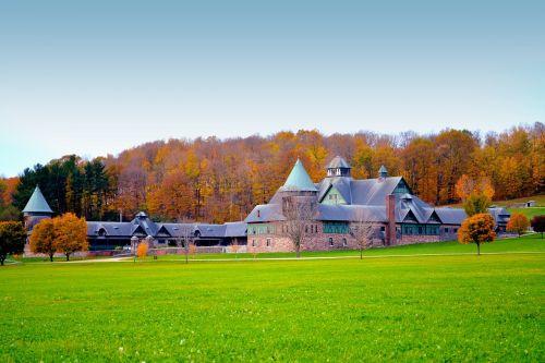 vermont tourism farm