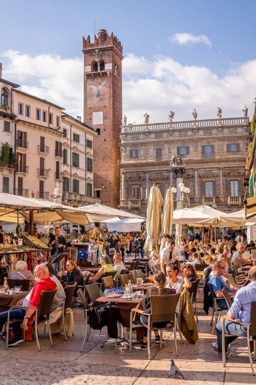 verona market italy