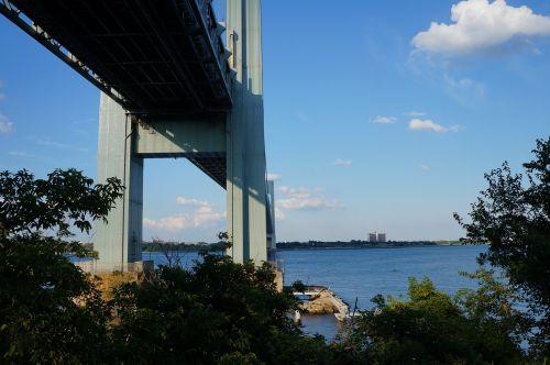 bridge new york city new york