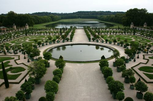 versailles palace of versailles gardens of versailles