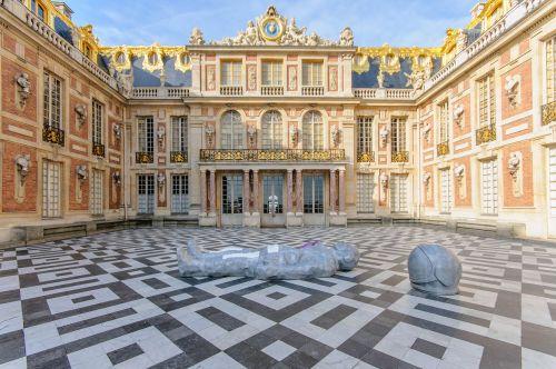 versailles castle france