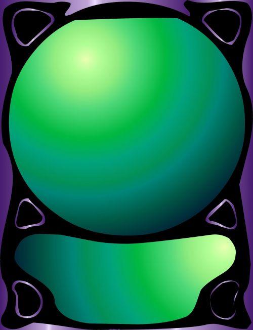 vertikalus, rėmas, žalias, juoda, gradientas, spalvos, fonas, vertikalus rėmas 2