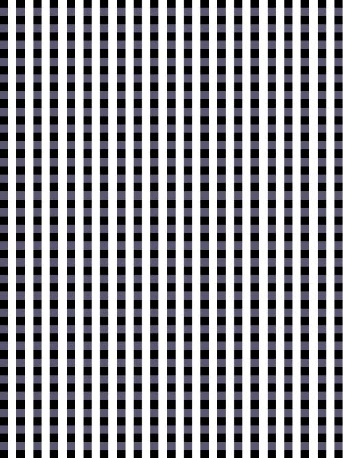 Vertical White Lines