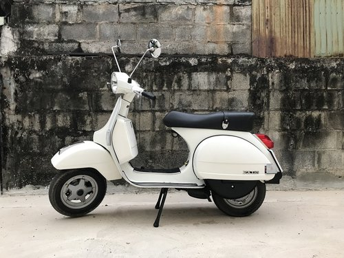 vespa  motorcycle  scooter